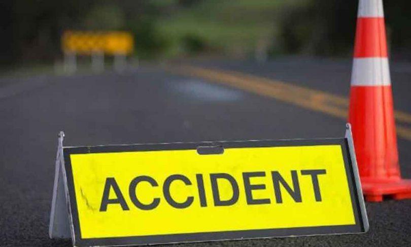 अनियन्त्रित भई कार पल्टिँदा तीन जनाको मृत्यु